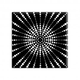 designersgroup - dg-selection Magnet Op-Art - Punkt 6b