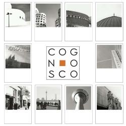 designersgroup - COGNOSCO Postkarten-Set Düsseldorf - 10 Stadt-Postkarten