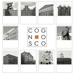 designersgroup - COGNOSCO Postkarten-Set Essen - 10 Stadt-Postkarten