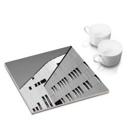 designersgroup - COGNOSCO Untersetzer: Aalto Oper, Essen - Ruhr