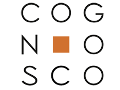 designersgroup präsentiert COGNOSCO