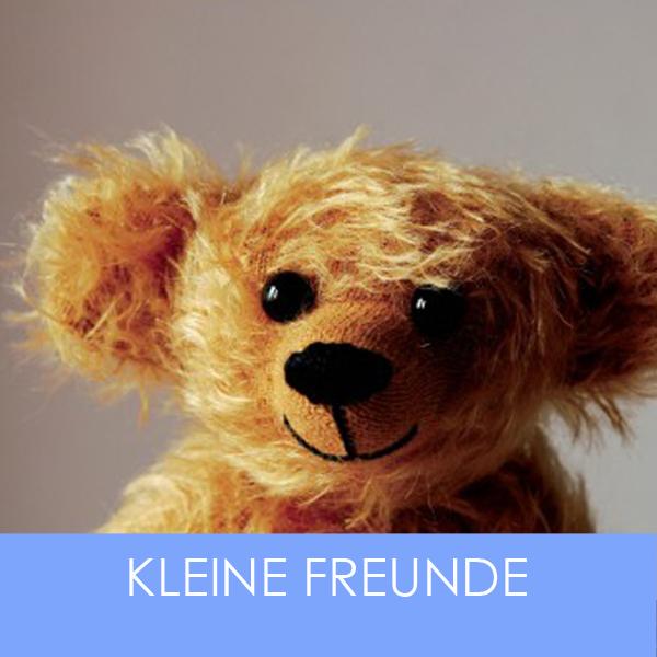 designersgroup präsentiert Kleine Freunde