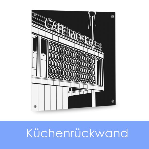 designersgroup - Küchenrückwand