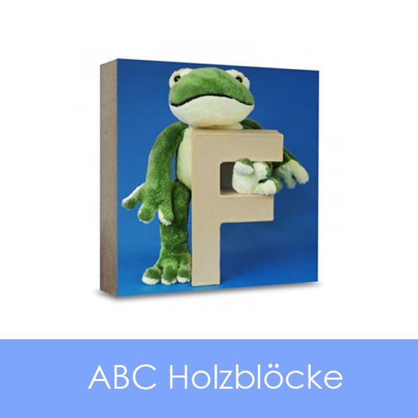designersgroup - Holzblöcke