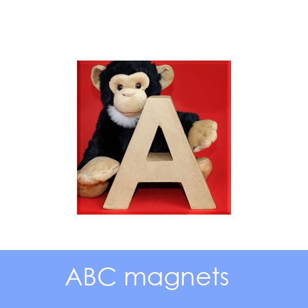 designersgroup - ABC magnets