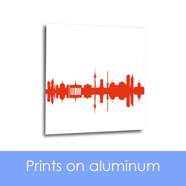 designersgroup - Prints on aluminum