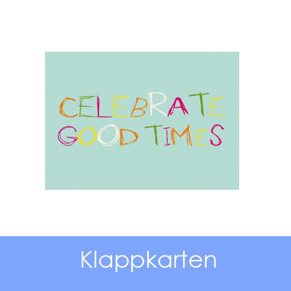 designersgroup - Klappkarten