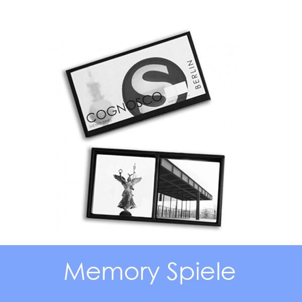 designersgroup - Memory Spiele