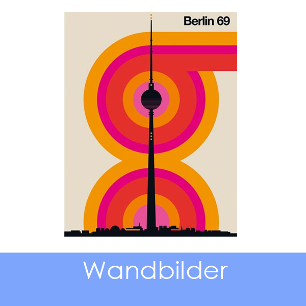 designersgroup - Wandbilder