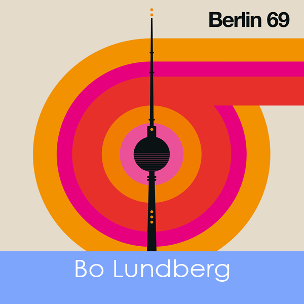 designersgroup presents Bo Lundberg