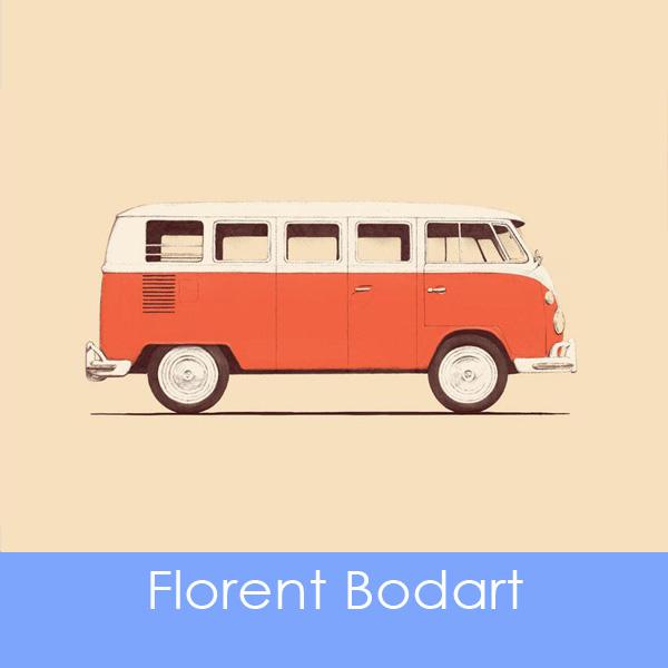 designersgroup präsentiert Florent Bodart