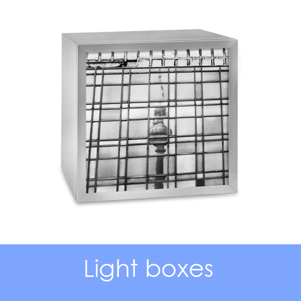 designersgroup - Light Boxes