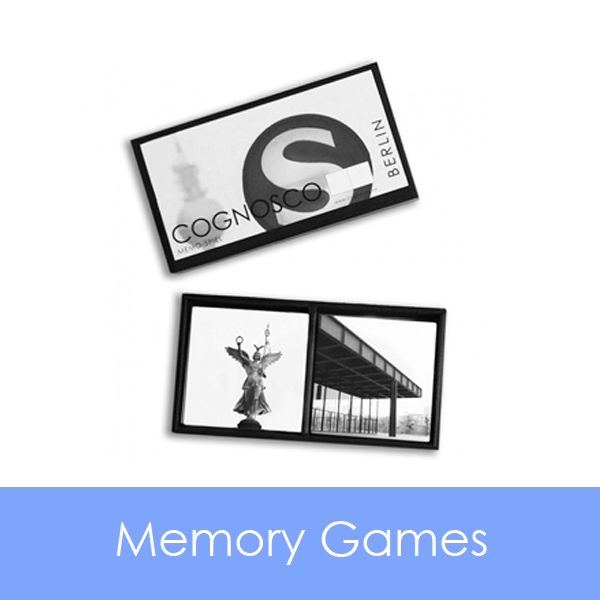 designersgroup - Memory games