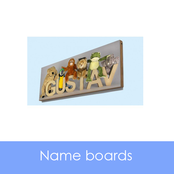 designersgroup - Nameboards