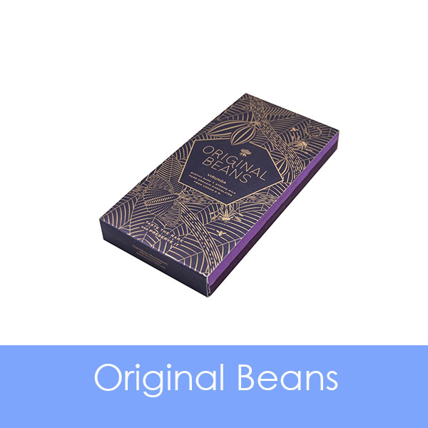 designersgroup presents Original Beans