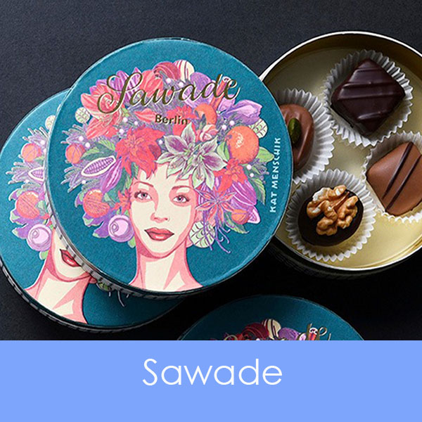 designersgroup presents Sawade