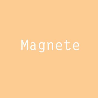 designersgroup - ABC Magnete